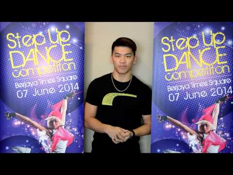 Step Up Dance Competition 2014