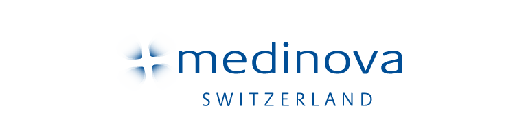 medinova switzerland logo